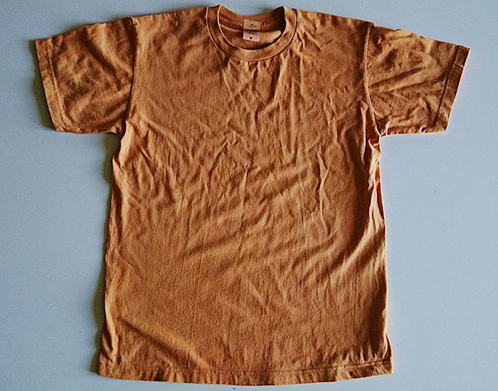 Tシャツ染物体験 沖縄